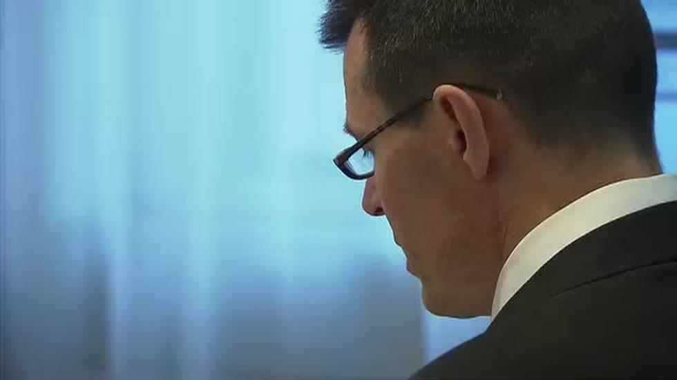 Raiffeisen, Guy Lachapelle nuovo presidente del CdA