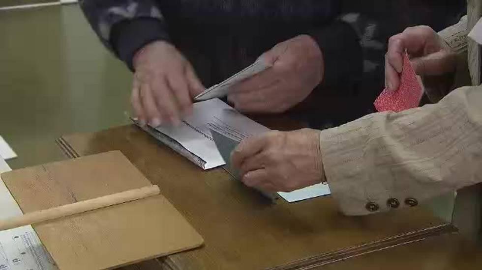 Un barometro elettorale targato SSR