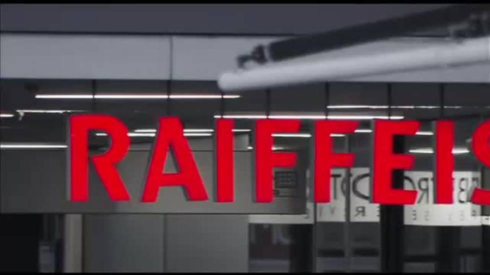 Nuovo presidente per Raiffeisen