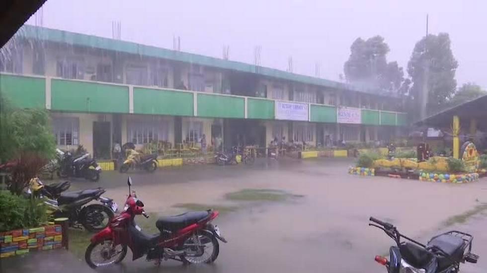 Filippine in allerta per il tifone