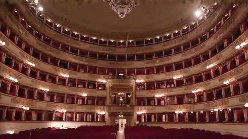 240 anni di storia della Scala di Milano