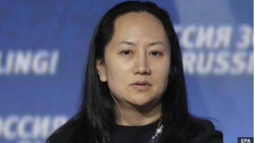 Huawei, arrestata direttrice finanziaria