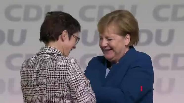È ancora donna il dopo Merkel