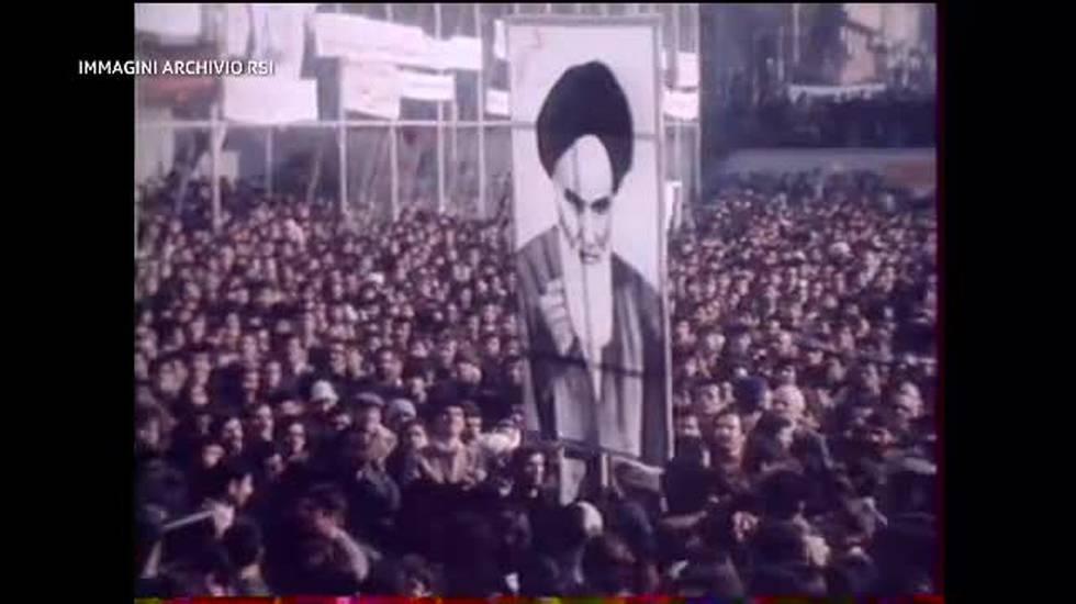 Iran, 40 anni dalla rivoluzione