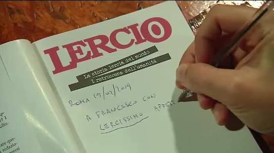 Lercio.it: lo sporco fa notizia