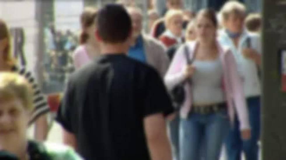 Aumenta la popolazione in Svizzera