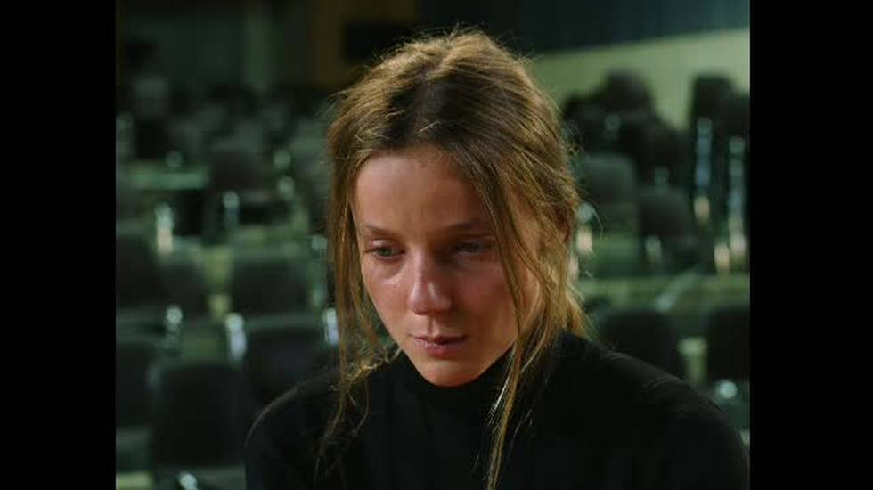 Film svizzero in laguna