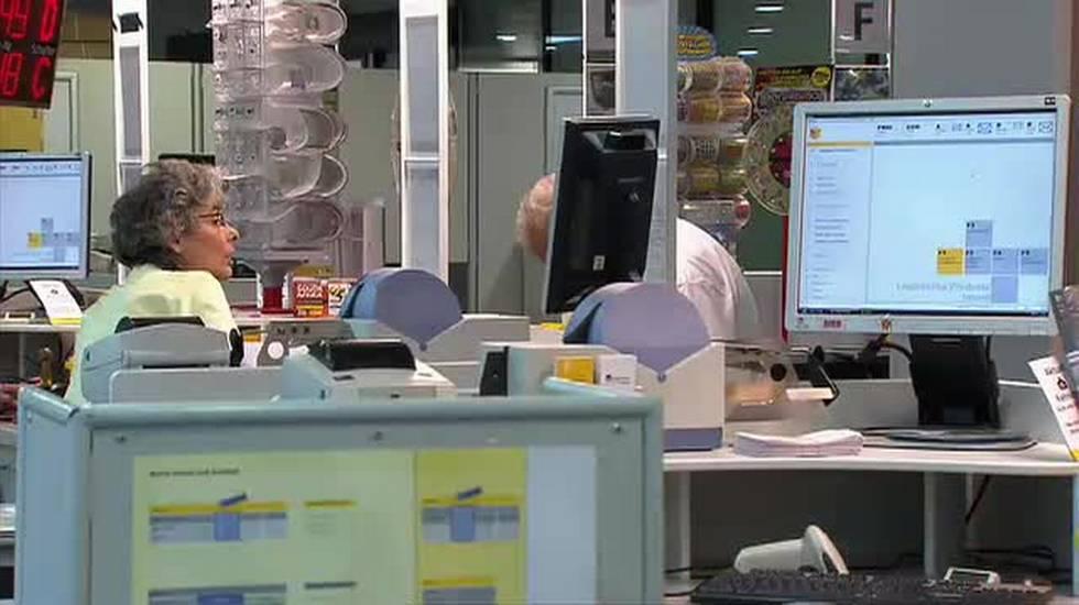 Postfinance cancellerà 45 impieghi