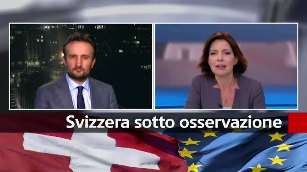 Paradisi fiscali, la Svizzera sulla lista grigia