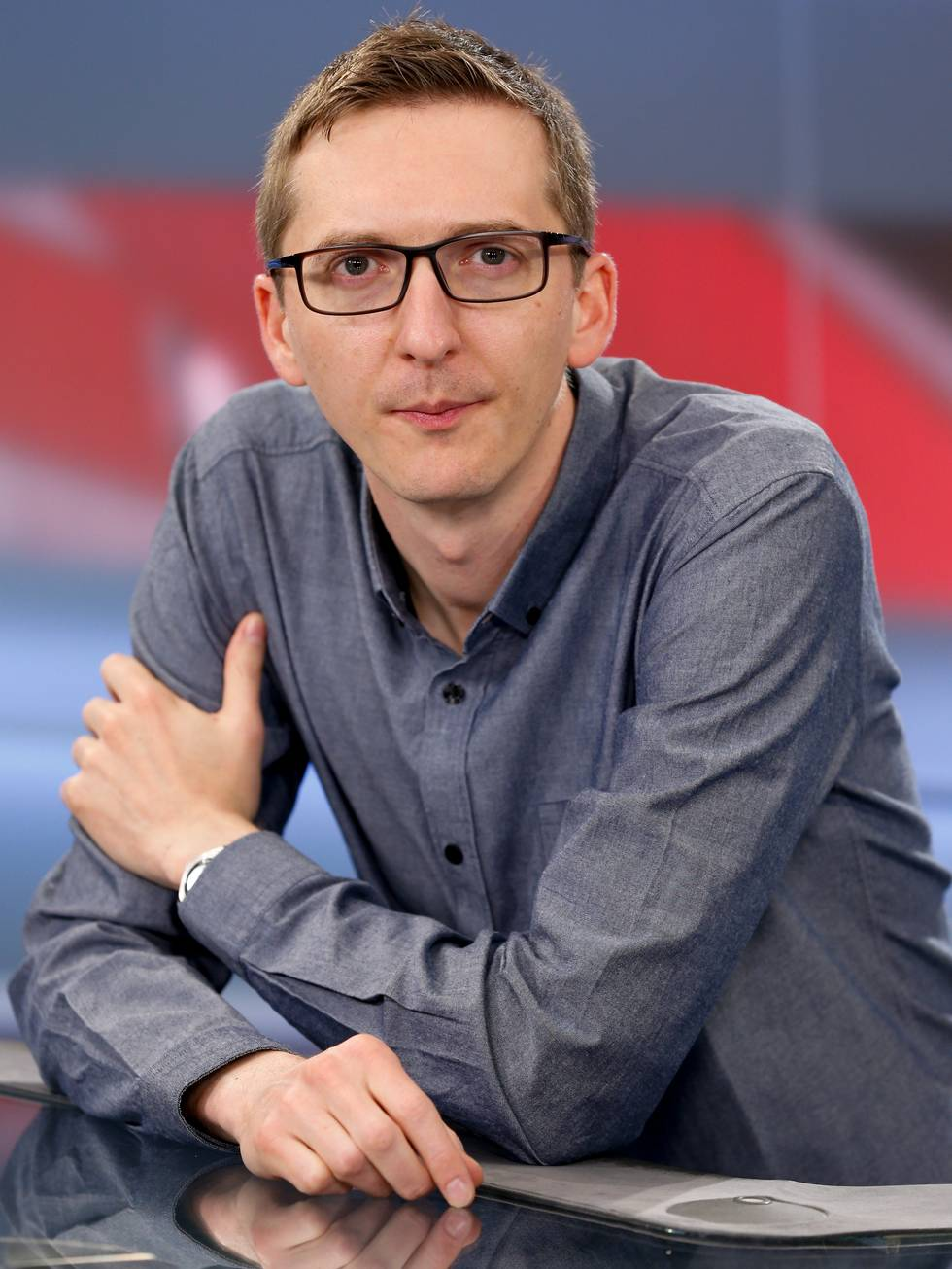 Mattia Coste