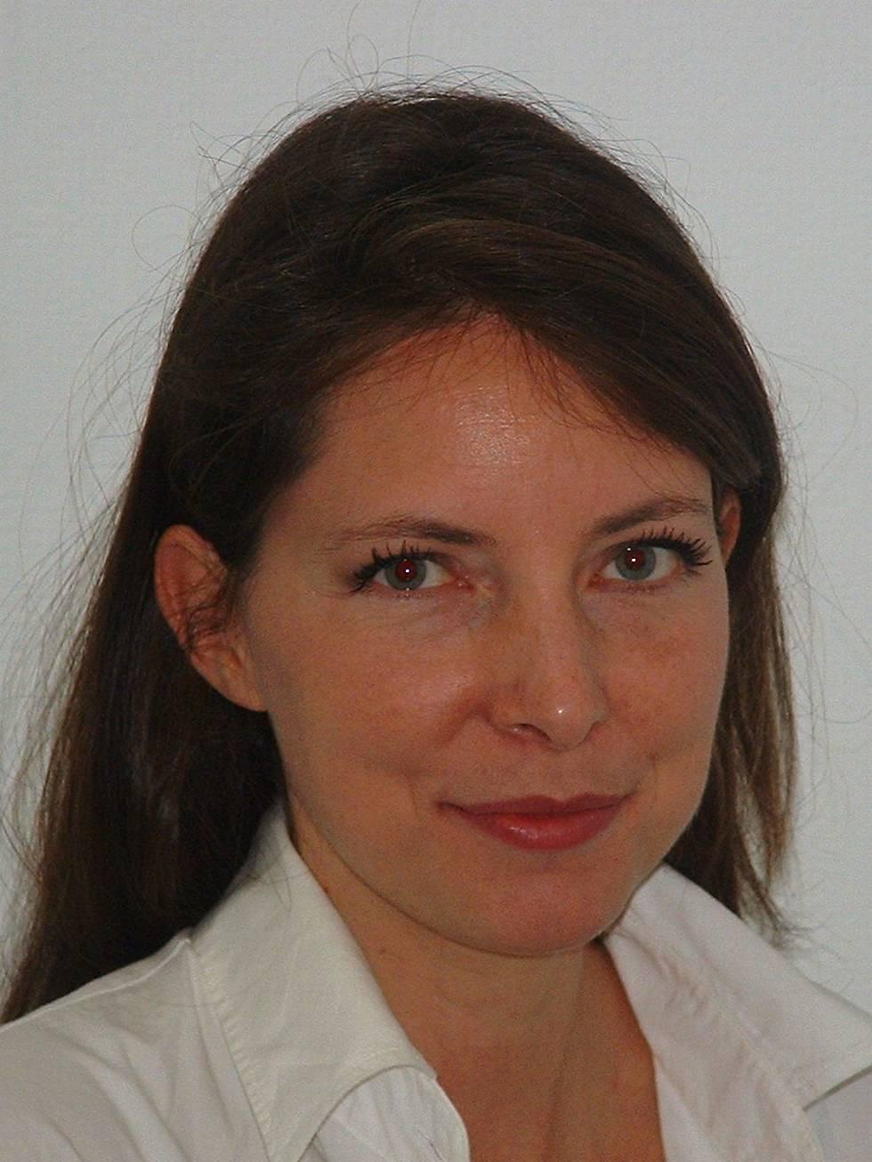 Daniela Fabello