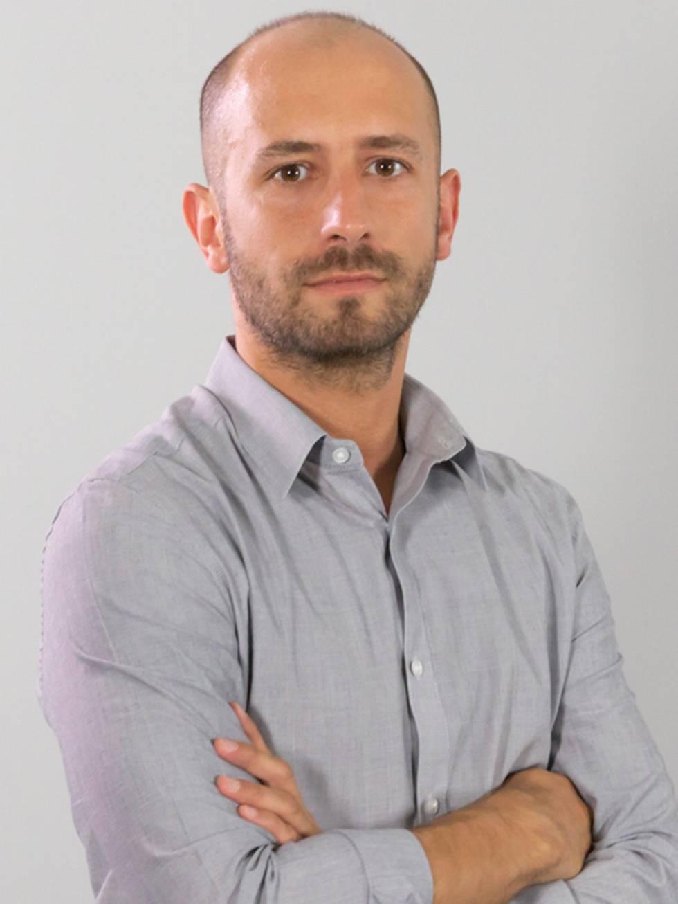 Mattia Pacella
