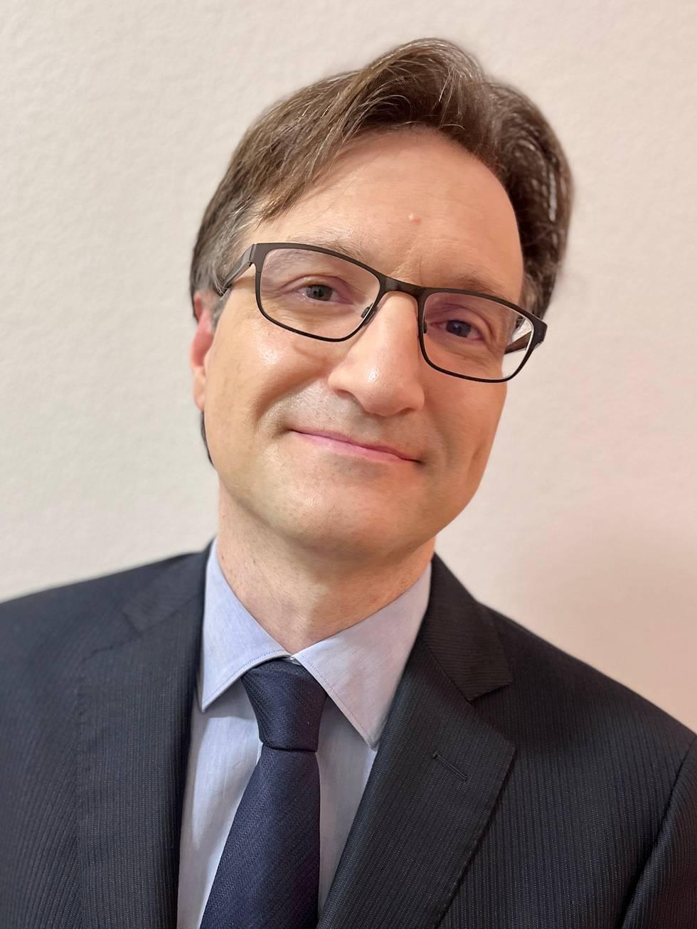 Saul Toppi