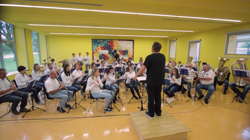 Filarmonica Unione Carvina