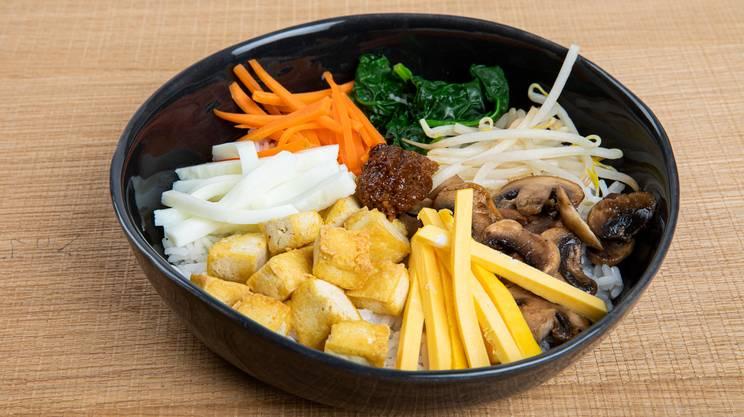 Le ricette di Min Jung Kim