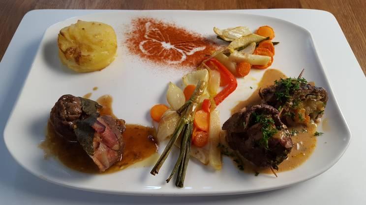 Le ricette di Chantal Derungs