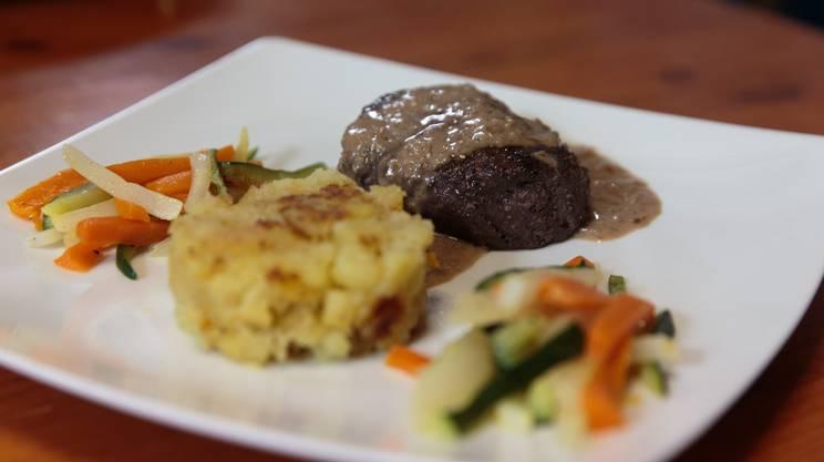 Le ricette di Gaudentia Persoz