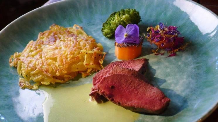 Le ricette di Karin Haywood