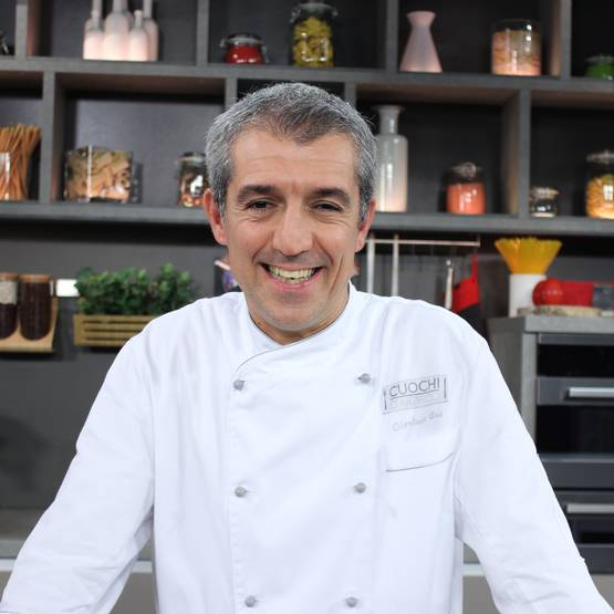 Gianluca Bos