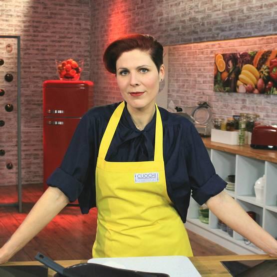 Luisa Jane Rusconi