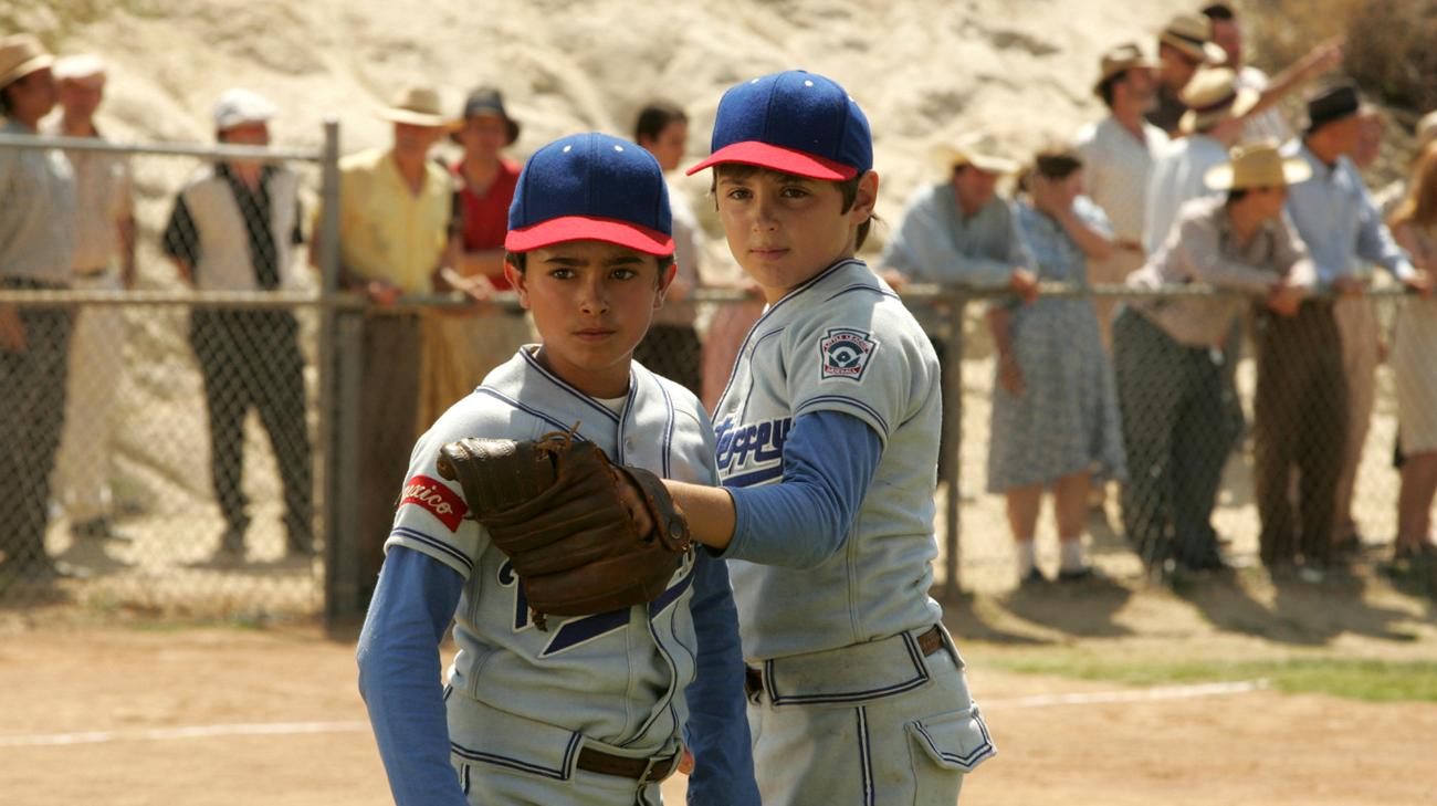 I giovani protagonisti in una scena del film (© 2009 Lionsgate Films)