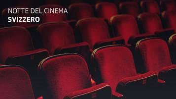 La notte del cinema svizzero