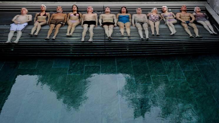 Coprodotto da RSI, Youth – La giovinezza di Paolo Sorrentino è un esempio dell'ottimo potenziale delle coproduzioni internazionali.