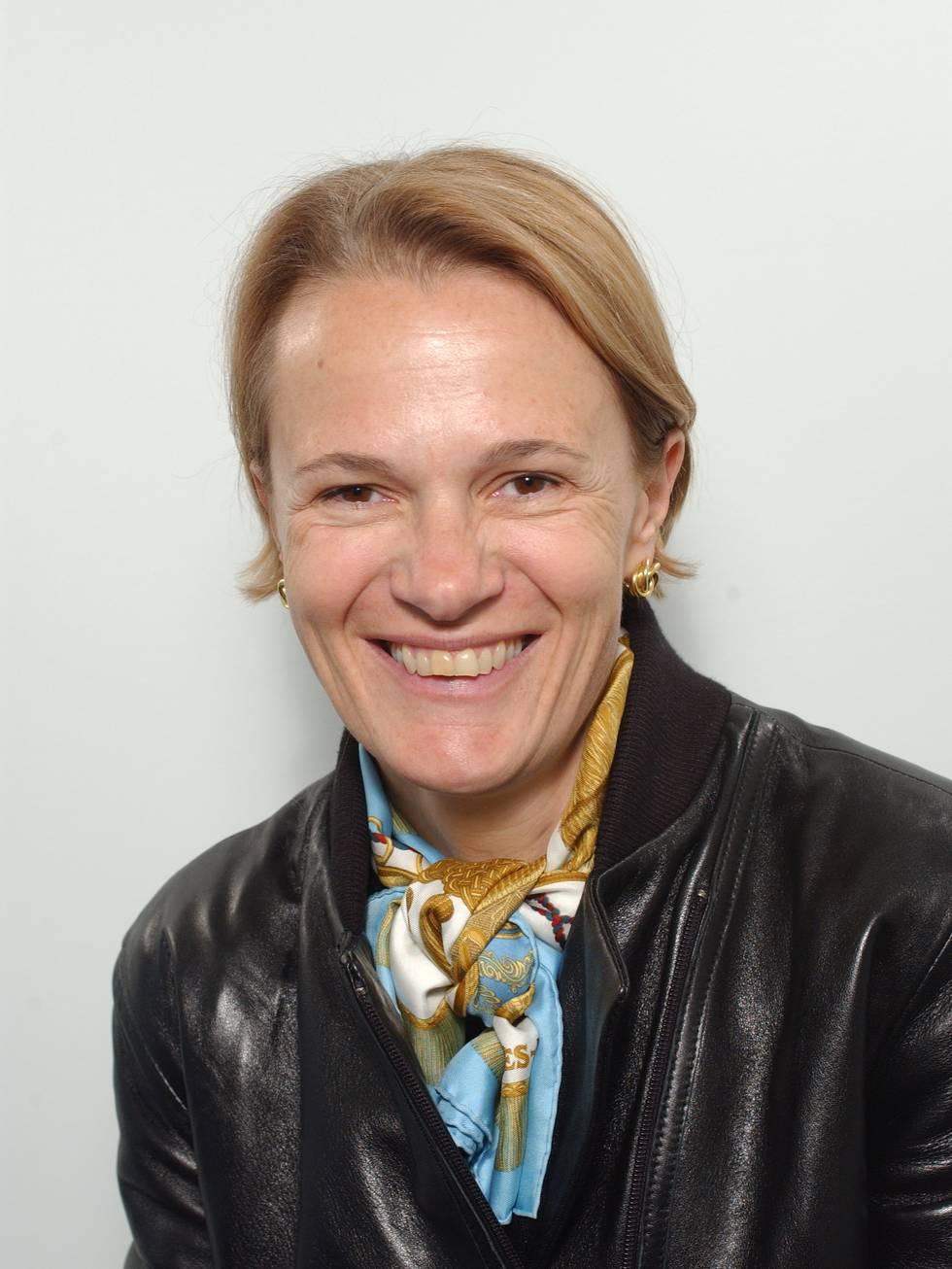 Christine Conconi