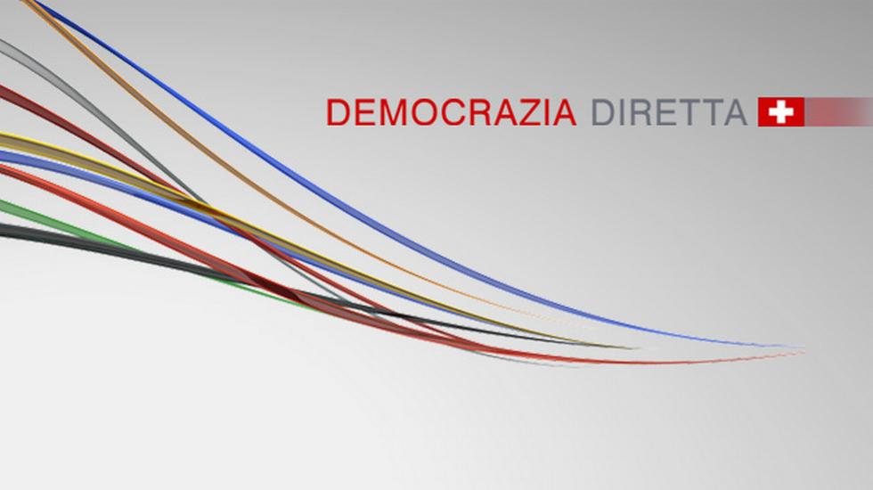 DEMOCRAZIA DIRETTA [La2] 2016-02-08 21:05:00