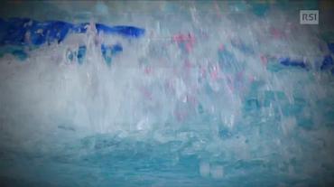 Slow Emotion nuoto 200 misti per Desplanches europei 2018 (Sport Non Stop 09.09.2018)
