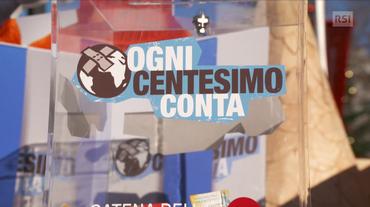 Le immagini dedicate al backstage di OCC a Bellinzona (Sport Non Stop 16.12.2018)