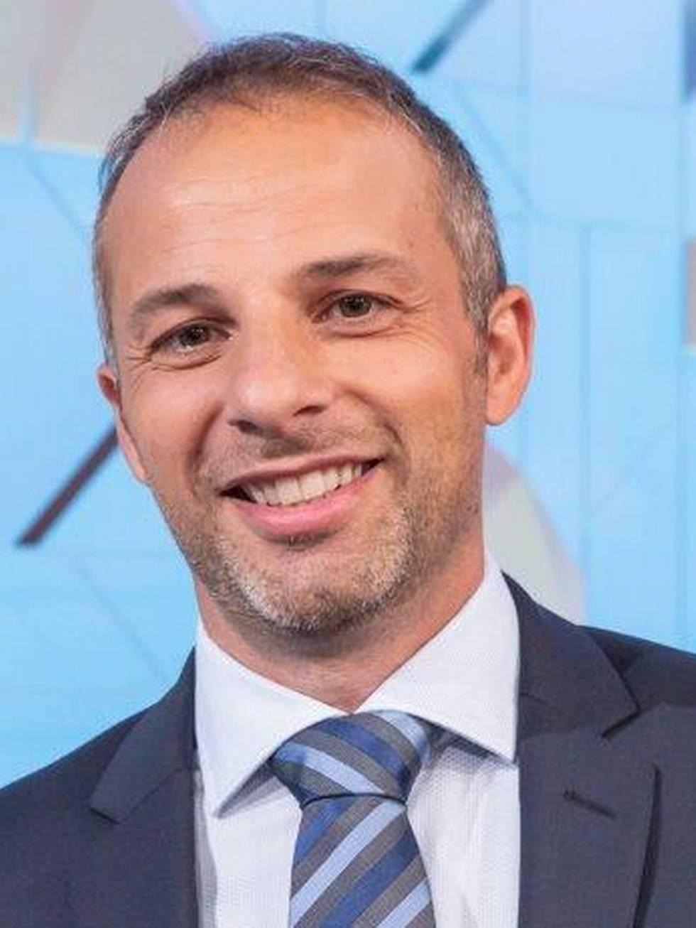 Fausto Donadelli