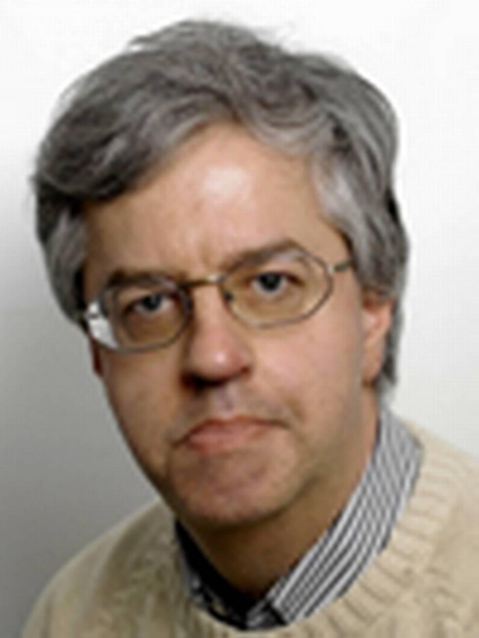 Alessandro Materni (M.A.)