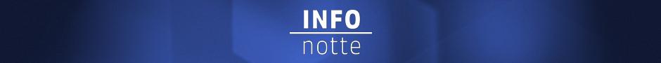 La striscia informativa che accende le notizie. Tutte le sere su LA1 attorno alle 23.00
