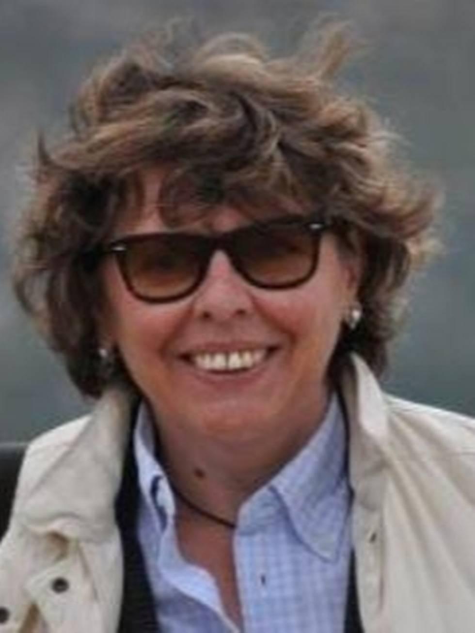 Matilde Casasopra Bonaglia (m.c.)