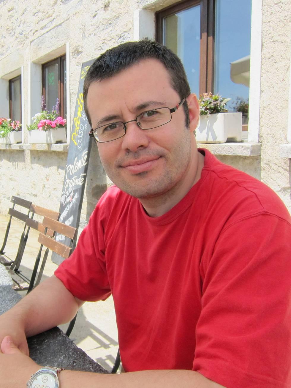 Stefano Pongan (PON)