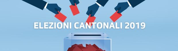 Vai al sito speciale sulle elezioni del 7 aprile 2019: i candidati, le liste, la campagna, i confronti, i sondaggi, i profili Smartvote e tanto altro