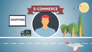 E-commerce, incognita ambiente
