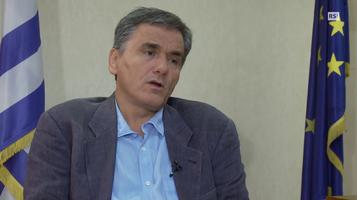 Crisi greca: il ministro e il professore