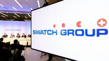 Vendite record per Swatch