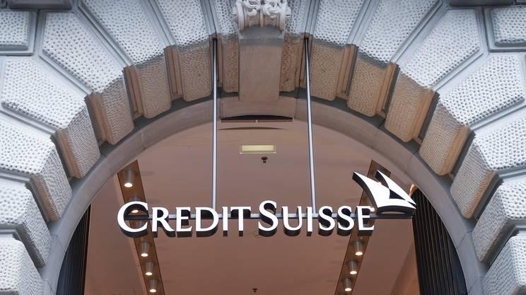 Cresce l'utile di Credit Suisse