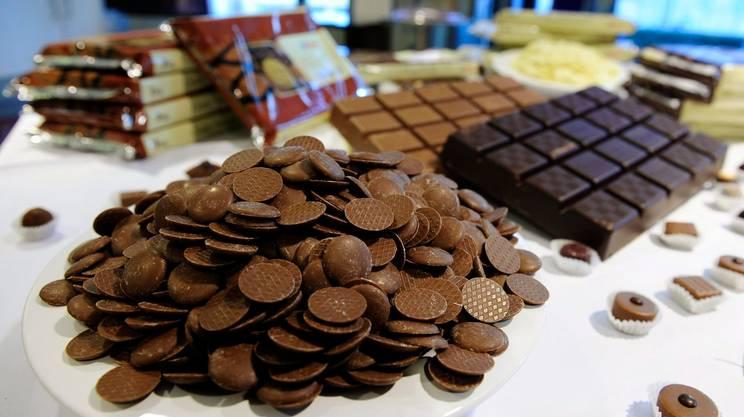 Le sfide del cioccolato