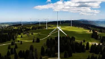 Tirano le energie alternative
