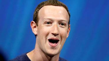 Il ricco Mark Zuckerberg
