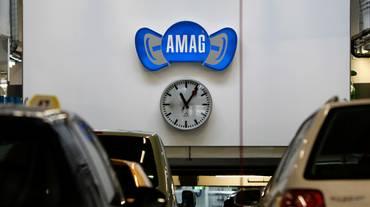 Aperta un'inchiesta contro AMAG