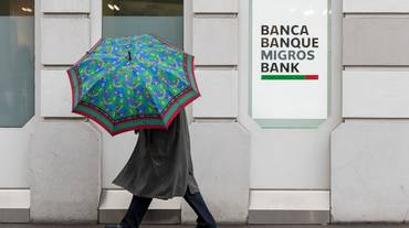Banca Migros, utili in crescita