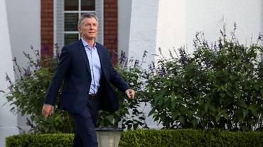 L'Argentina chiama l'FMI