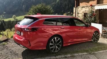 Tonfo del mercato auto europeo
