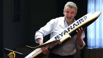Ryanair attacca Lufthansa
