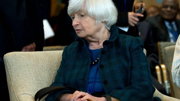 """""""Meno rischi sull'economia"""""""